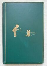 A.A.Milne 'Winnie the Pooh' First Edition/First Printing 1926