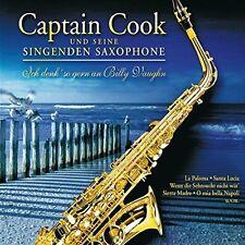 Captain Cook Ich denk' so gern an Billy Vaughn (2005, & seine singenden S.. [CD]