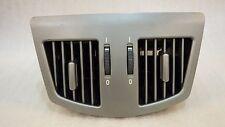 BMW E65 E66 E67 CENTER DASHBOARD AIR VENT 8385257 / 7002395 #497