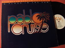 """MFSL 1-029 PABLO CRUISE """" A PLACE IN THE SUN """" (JAPANPRESSING-SERIES/NEW=MINT)"""