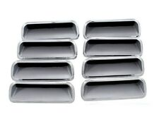 PG Classic 219 Mopar 1971 Plymouth Cuda Fender Gills,Come With Gaskets, Set of 8