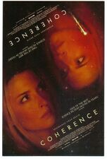 10 Identical COHERENCE movie poster Postcard s Science Fiction James Ward Byrkit