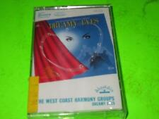 NEW FACTORY SEALED: THE WEST COAST HARMONY GROUPS DREAMY EYES ~ CASSETTE TAPE
