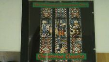 CD Legacy of Voices Christmas Classics by The Immaculate Conception Choir