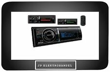 KENWOOD KDC-BT92SD CD SD USB Autoradio mit BLUETOOTH VarioColor Fernbedienung