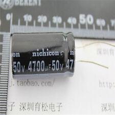 10pcs 50V4700UF Electrolytic capacitors volume:18*35 Kondensatoren