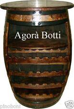 Botti/botte Cantinetta Portabottiglie 23 posti. OFFERTA