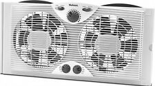 Jarden HAWF2041 Twin Window Fan