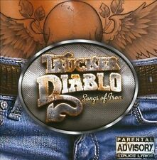 Songs of Iron [PA] by Trucker Diablo (CD, May-2013, Ripple Music)