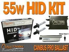 Vauxhall ASTRA MK5 H7R Canbus Pro 35w Hid Xenon Conversione Kit Incl LAMPADINA Clip