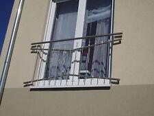 Edelstahl Französischer Balkon,Fenstergitter,Geländer Standard, Treppengeländer