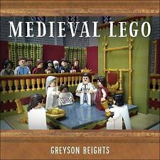 Medieval LEGO by Greyson Beights (2015, Hardcover)