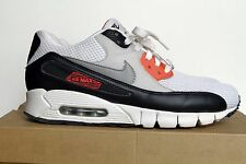 NIKE AIR MAX 90 CURRENT INFRARED QS 2008 TZ  OG 87 1 95 93 180
