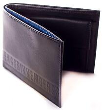 Portafoglio Uomo Bikkembergs Wallet Men D3703 portamonete Marrone