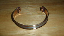 Copper Magnetic Bracelet Rheumatic Healing, style3 - ideal gift for Xmas