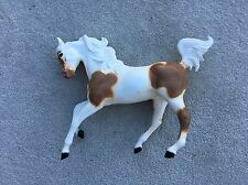 Vintage Hartland Horse Lady Jewel Matte Bay Pinto Paint Mare JCPenney Sears SR