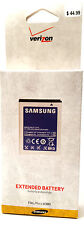 Samsung Extended Battery for U380 Brightside  Intensity III U485 EB674255YZ
