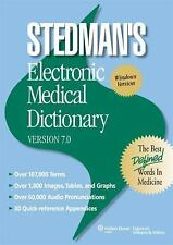 Stedman's Electronic Medical Dictionary: Version 7.0 For Mac