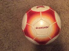 New Adidas Gamarada Olympic 2000  Original Ball FIFA Approved