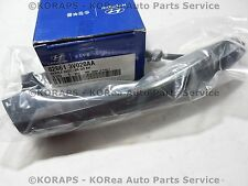 AZERA 11- GeNuiNe DOOR OUTSIDE HANDLE FRONT RIGHT 826613V020AA