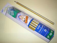 12x Büroline Crayon à papier 2B ergonomique triangulaire Arbre Bleistifte
