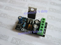 HIFI LM1875T Mono 20W Audio Power Amplifier Board Kits Peak 30W support Stereo
