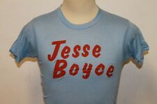 Screen Stars Jesse Boyce your chance to breakdance Concert Sample T shirt Size M