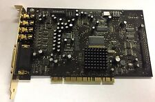 Dell CT602 Creative labs Sound Blaster X-Fi XtremeMusic Sound Card SB0460