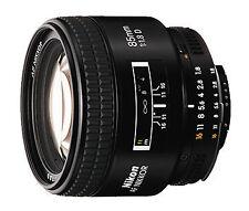 TOP Nikon Nikkor AF 85 mm F/1,8 D Objektiv