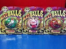 Madballs Lot