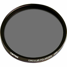 Tiffen 62 mm Circular Polarizing Filter 62CP NEW