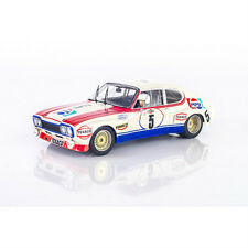 Slot Racing Company 00404 Ford Capri 2600 LV   1/32 Slot Car SRC 00404