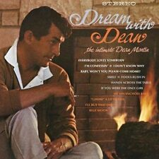 Dean Martin Dream With Dean Hybrid Stereo SACD Analogue Productions New