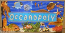 LATE-FOR-THE-SKY - ORIGINAL OCEAN-OPOLY - FACTORY SEALED - NEW