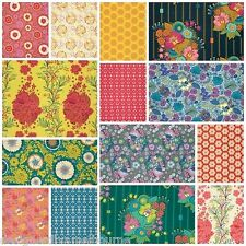 14 Fat Quarter bundle full collection *Folk Song by Anna Maria Horner