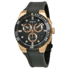 Mido Ocean Star Captain Chronograph Mens Watch M023.417.37.051.00