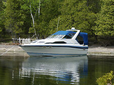 2855 BAYLINER CIERA SUNBRIDGE 1988