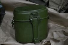 Russian Army Soldier Set Military Mess Kit Lunch Box Canteen Kettle Pot Food Cup