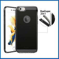 For iPhone 7 Case Ultra Silicon Soft Back Cover protective  Bumper lexury