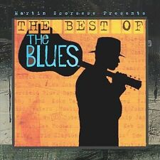 Martin Scorsese Presents: The Best Of The Blues, New Music