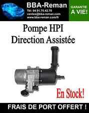 Echange - Peugeot 307 HPI Pompe de Direction Assistée