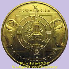Poland 188 [GN] 2zł 2003 750-lecie lokacji Poznania