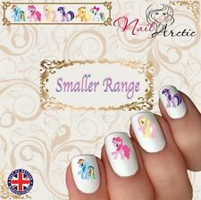My Little Pony Nail Art Sticker Water Decals Transfer Stickers