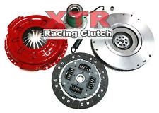 XTR STAGE 1 CLUTCH KIT-SLAVE-HD FLYWHEEL for 2005-2010 FORD MUSTANG 4.0L V6