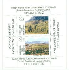 PAYSAGES - LANDSCAPES OF NORTHERN CYPRUS 1996 World Environment Day