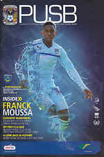 2012/13 COVENTRY CITY V PORTSMOUTH 24-11-2012 League 1 (Excellent)