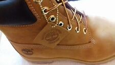 New Mens Timberland natural 6 inch premium boots