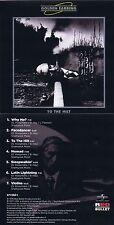 """Golden Earring """"To the hilt"""" Mit dem genialen """"Sleepwalkin´""""! Von 1976! Neue CD"""