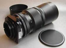 TILT/SHIFT Jupiter-36 3.5/250mm Arsenal TS lens for Canon EOS cameras MINT
