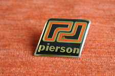 11273 PINS PIN'S PIERSON MEDICAL MEDECINE SANTE MATERIEL HOPITAL